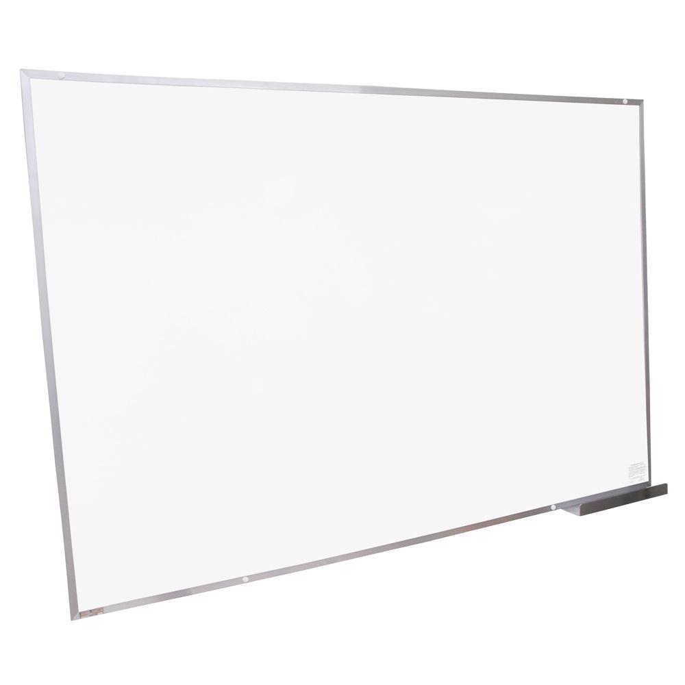 Quadro Branco Não Magnético - Clace 1 UN