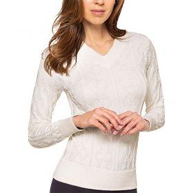 Blusa Feminina Loba Trend Winter Sem Costura Ref. 45211-001