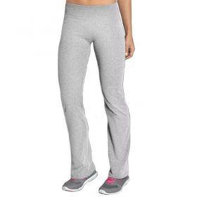 Calça feminina reta ginástica fitness pilates roupa academia Lupo -
