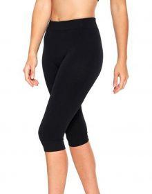 Calça legging corsário para academia fitness feminina Lupo .