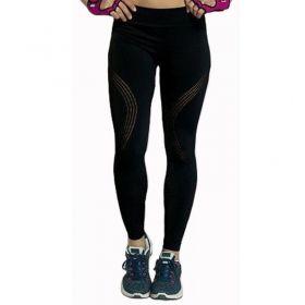 Calça legging feminina fitness ginástica academia roupa Lupo 71542 -