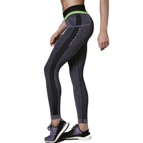 Calça Legging Feminina Seamless Print Lupo Sport