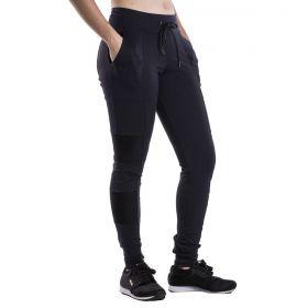Calça Legging Lupo Sport Feminina Nervuras Fitness