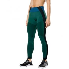 Calça para academia e ginástica - legging feminina fitness Lupo 71598 .