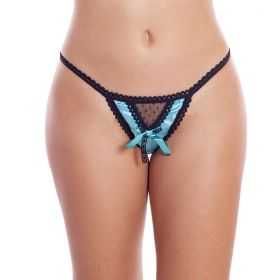 Calcinha Modelo Tanga Boneca Ashley V. Boston  -
