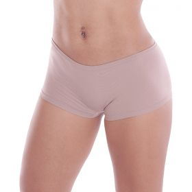 Calcinha Short Feminina Modelo Boy Short Sem Costura Trifil