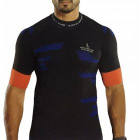 Camisa ciclismo masculina Lupo.