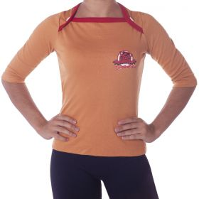 Camiseta Feminina First Class Thais Gusmão -