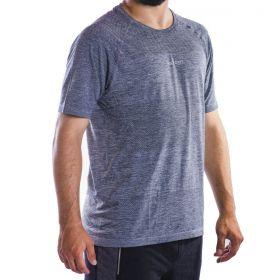 Camiseta Masculina Lupo Comfort Fit - T-Shirt Run Free Sport