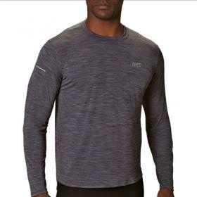 Camiseta Lupo masculina Manga Longa Poliamida -