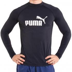 Camiseta manga longa UV50+ masculina PUMA