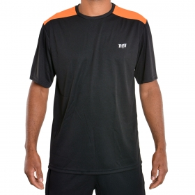Camiseta masculina em poliéster Trifil
