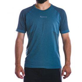 Camiseta Mescla Lupo Sport Running Seamless