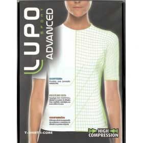 Camiseta Térmica Feminina Lupo T-shirt i-core Feminina Lupo
