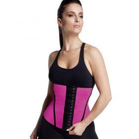Cinta Modeladora Abdominal Feminina - Cinta Fitness para Academia  - ESBELT