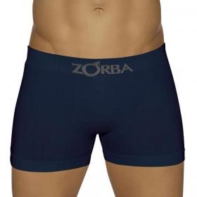 Cueca masculina boxer em algodão Seamless Zorba