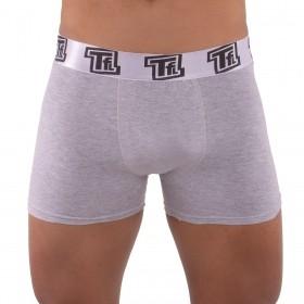 Cueca Masculina Modelo Boxer Em Algodão Trifil