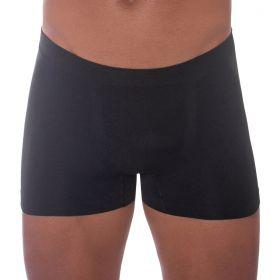 Cueca Masculina Modelo Boxer Em Microfibra Sem Costura Trifil