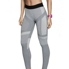 Legging fitness para academia sem costura - Calça feminina Lupo 71575  -