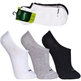 9226f4287 Kit 3 Meias Masculina Lupo Soquete - ref.3270