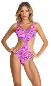Maio feminino engana mamae bojo moda praia Arsiè