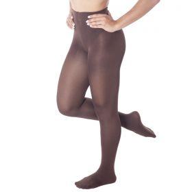 Meia Calça Feminina Adulto Clássica Fio 80 Trifil