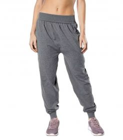 Calça legging para academia pilates yogui feminina da Lupo