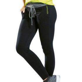 Roupa academia ginástica fitness feminina calça legging Lupo -