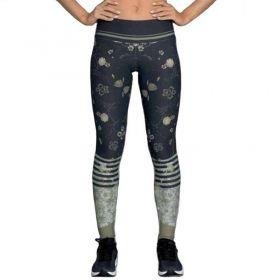 Roupa academia ginástica fitness legging calça feminina Lupo .
