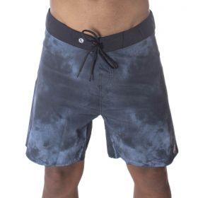 Short Masculino Estampado Lupo Beachwear