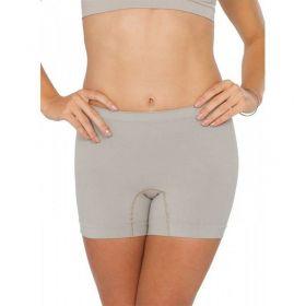 Shorts Bermuda modeladora redutora slim compressão Plié -