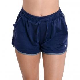 Shorts feminino com bolso Trifil