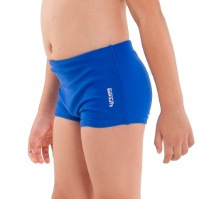 Sunga Boxer Infantil Lisa Lupo Kids Beachwear