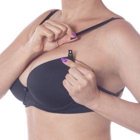 Sutiã bojo push up alça multifuncional Vi lingerie