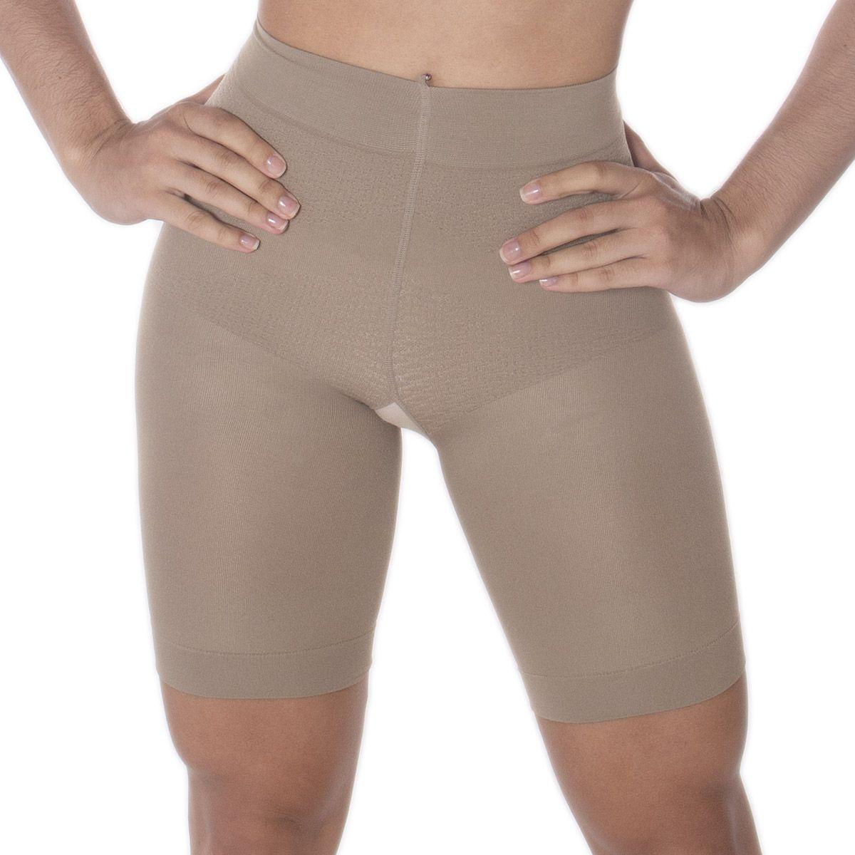 Bermuda Feminina Modeladora Redutora Trifil
