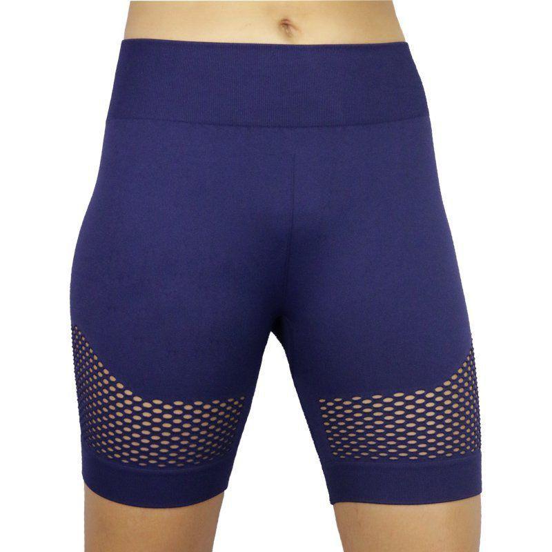 Bermuda fitness academia ginástica feminina roupa Lupo