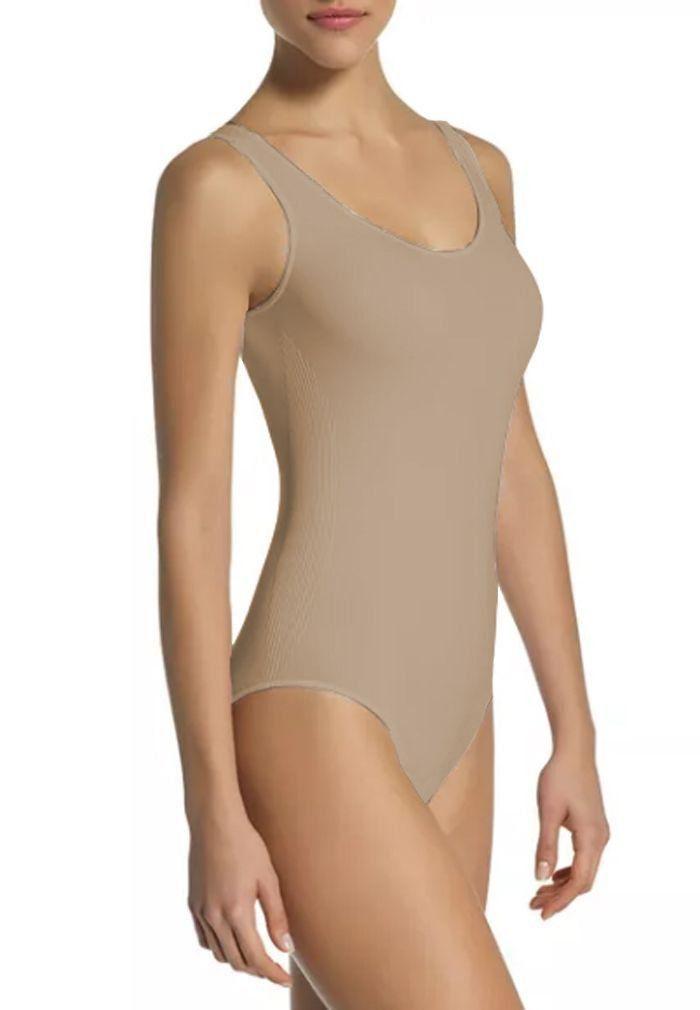 Blusa body feminino sem costura Loba Lupo