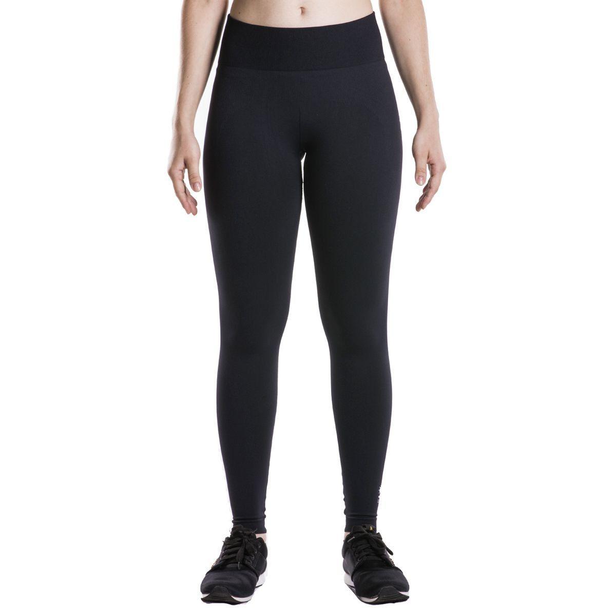 Calça Legging Compressão Lupo Proteção UV Emana Feminina -