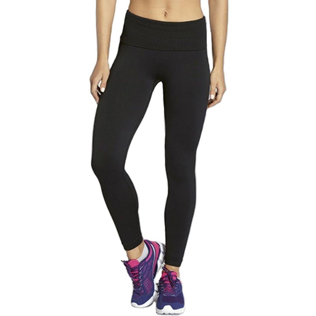 Calça legging fitness ginástica roupa academia feminina Lupo