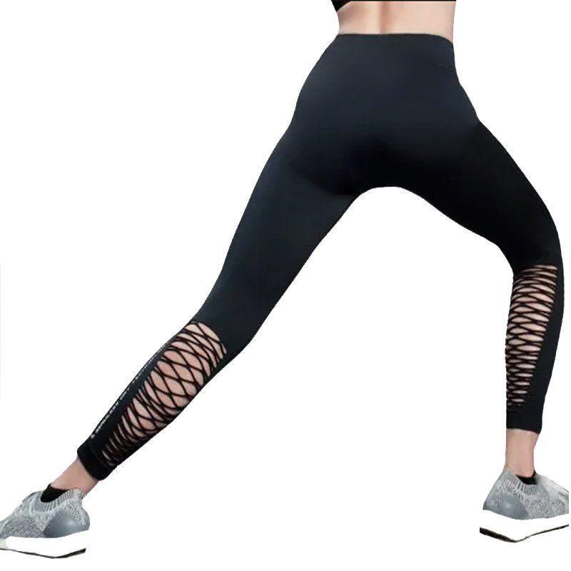 Calça Legging Lace Lupo Ref. 71710 -