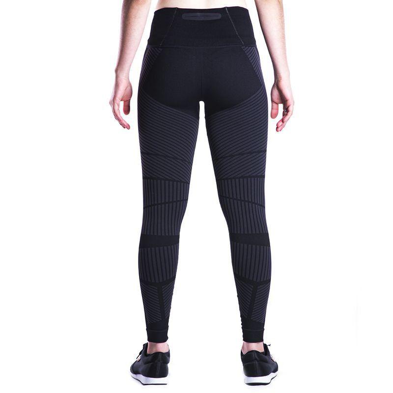 Calça Legging Lupo Feminina Run Pocket .
