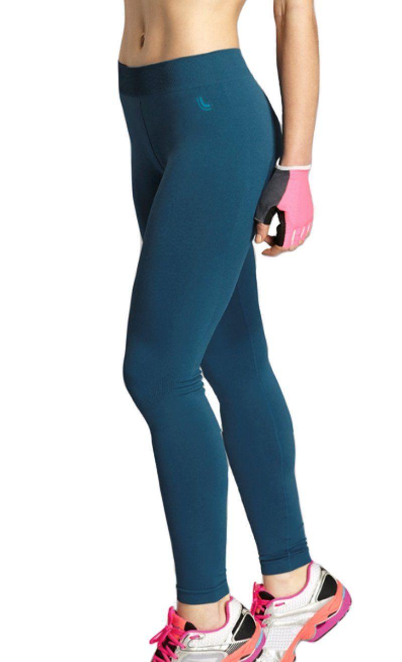 Calça legging Lupo up control Com Silicone no cós Ref. 71502