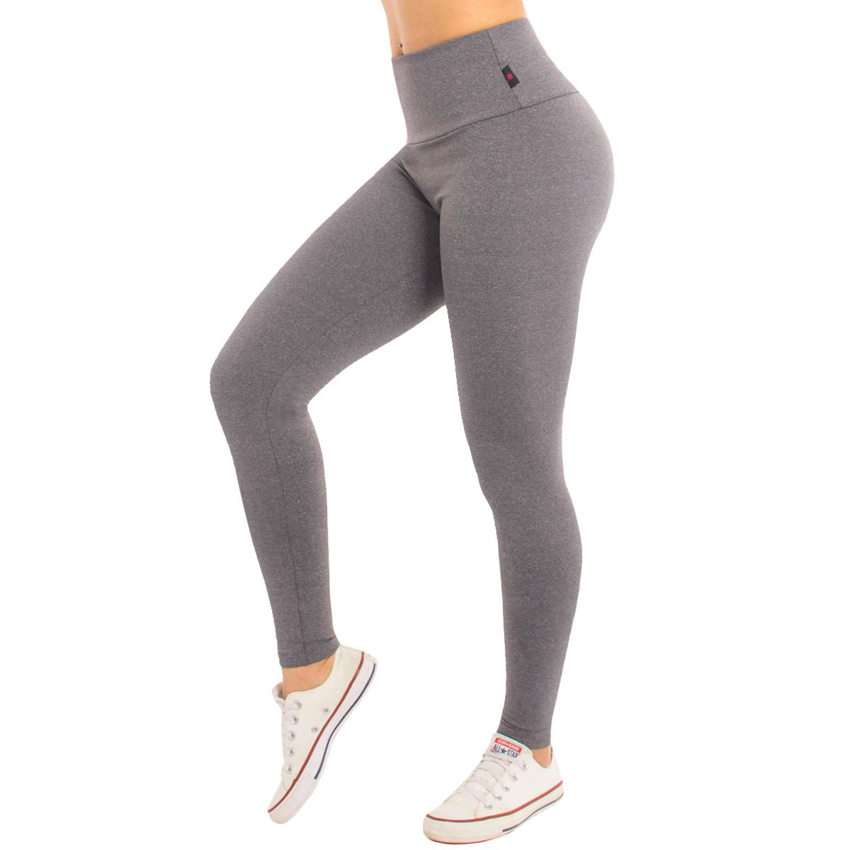 Calça Legging Peluciada feminina - Dicors