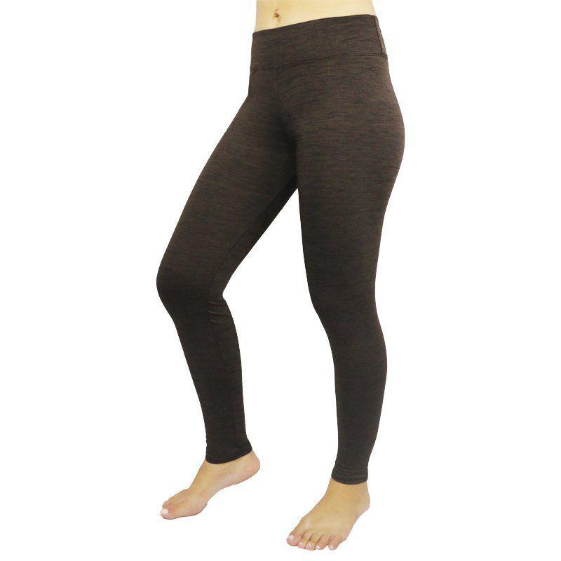 Calça Legging Rajada Fitness Feminina Primeira Hora