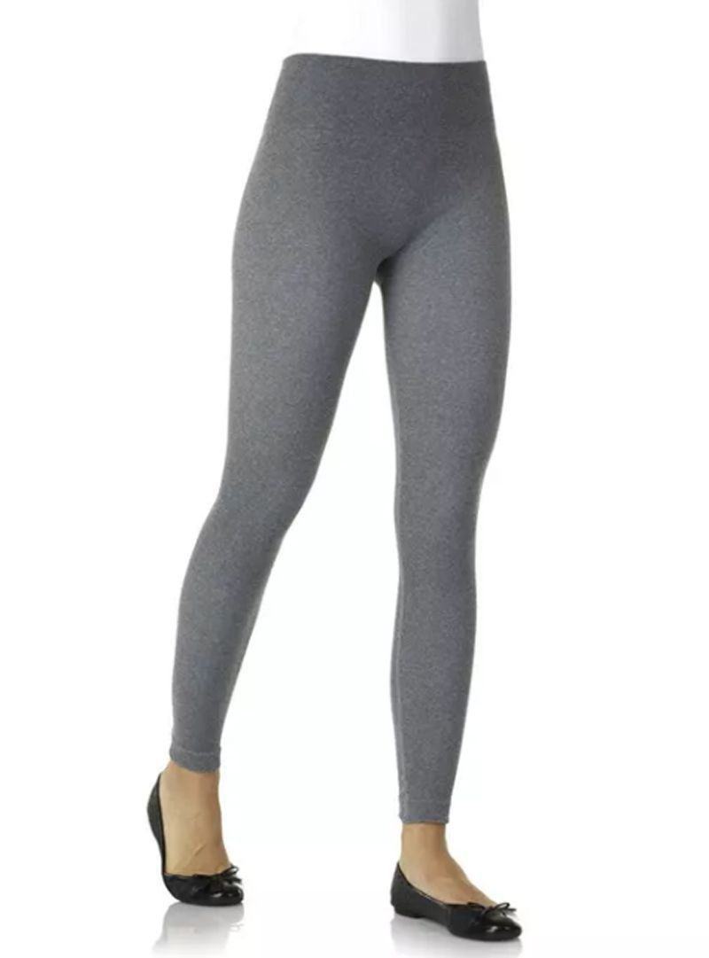 Legging Calça sem costura roupa feminino Loba Lupo