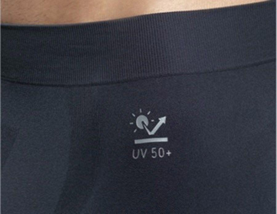 Calça Masculina Lupo com Proteção contra Radiação Solar UV Lupo  -