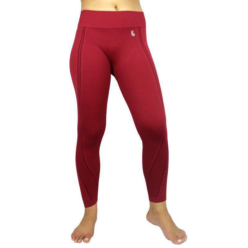 24935bd2ef52d ... Calça térmica roupa academia fitness feminina max Lupo 71053 - Bra  Lingerie