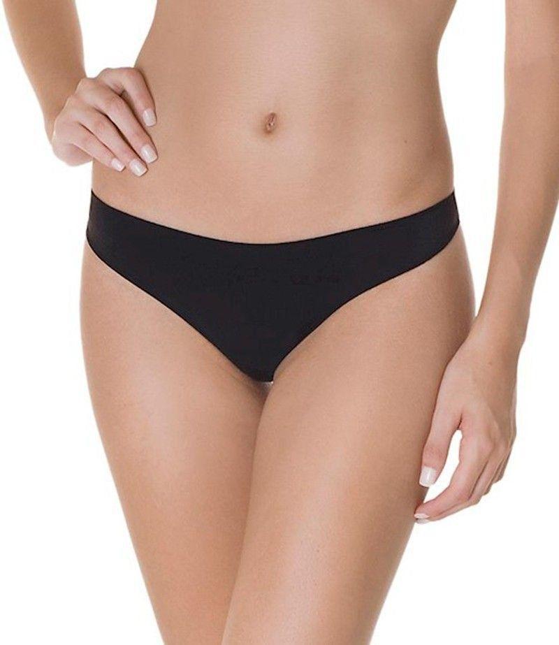 Calcinha fio dental moda intima lingerie microfibra feminina Hope