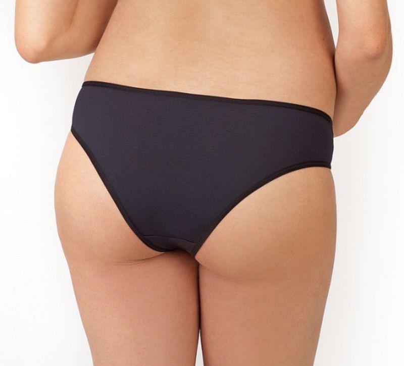 Calcinha moda intima lingerie gestante tanga microfibra Morisco 4123