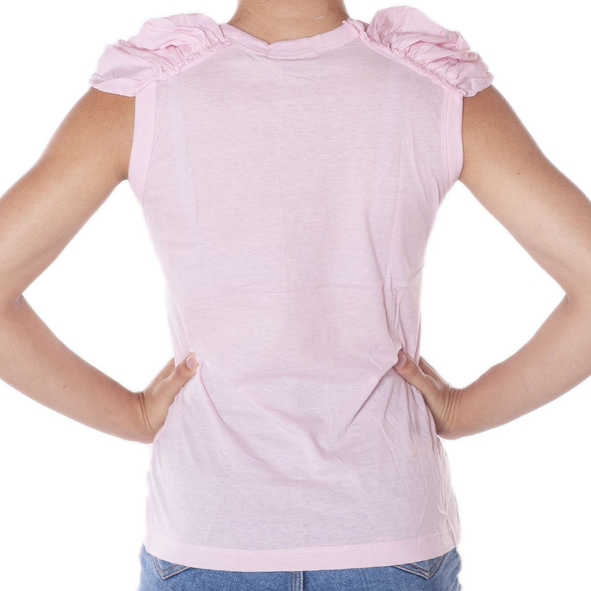 Camiseta feminina wild life  -